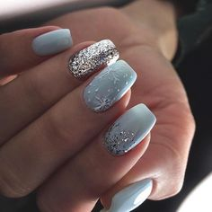 60 Acrylic Marble Nails Colors Designs 2019 These trendy Nails ideas would gain you amazing compliments. Check out our gallery for more ideas these are trendy this year. New Years Nail Designs, Winter Nail Designs, Short Nail Designs, Colorful Nail Designs, Acrylic Nail Designs, Nail Ideas For Winter, Almond Acrylic Nails, Cute Acrylic Nails, Cute Nails