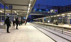 Keski-Suomen liiton ehdotus mullistaisi junamatkustamisen – tavoitteena tunnin junat Jyväskylästä Tampereelle