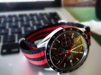 Tag Heuer Red