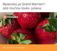 Grand Marnier, Strawberry, Fruit, Food, Essen, Strawberry Fruit, Meals, Strawberries, Yemek