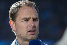 Frank de Boer vindt de 4-1 overwinning die zijn Ajax vanmiddag op Vitesse behaalde zeer geflatteerd. Dat zei hij na afloop van de wedstrijd voor de camera's van Fox Sports.