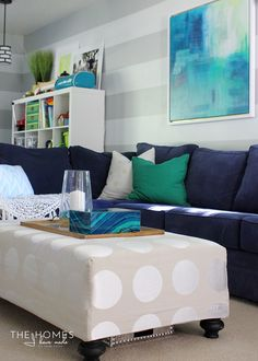 5 Tips for Decorating Your First Rental