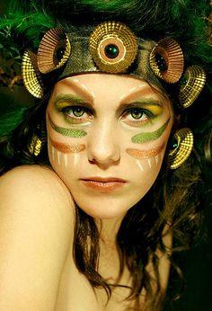 tribal fusion makeup - Google Search ============================= profgasparetto / eagasparetto / Dom Gaspar I ================================== www.profgasparetto21.wordpress.com ================================== https://independent.academia.edu/profeagasparetto