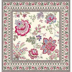 Tablecloth Provence