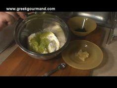 #  Tzatziki - Greek Food Recipe