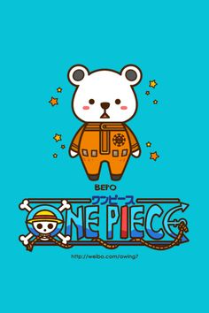 One Piece - Bepo