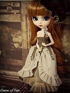 Miss Adler