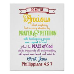 ==>Discount          Be anxious for nothing Philippians 4:6-7 Print           Be anxious for nothing Philippians 4:6-7 Print today price drop and special promotion. Get The best buyReview          Be anxious for nothing Philippians 4:6-7 Print Review from Associated Store with this Deal...Cleck Hot Deals >>> http://www.zazzle.com/be_anxious_for_nothing_philippians_4_6_7_print-228997206451693175?rf=238627982471231924&zbar=1&tc=terrest