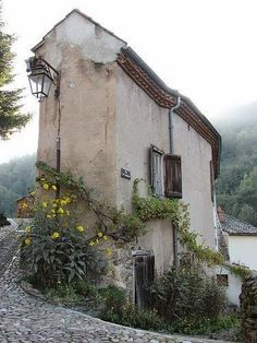 Cottage in Auzon - France ~ Photos Hub