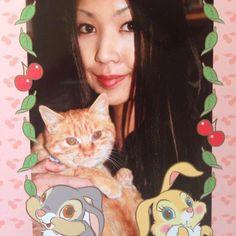 When I met Leo for the first time.😻💖 レオくんと初めて出会った時の記念写真。連れて帰る時、ずっと膝の上でいい子にしてた。一緒に暮らし始めた頃は鮮明に記憶に残っています。もう、レオくんとの出会いは、初めて猫を飼う私には超嬉しかった🎉 #love #lovely #my #cat #cats #treasure #cute #pretty #sweet #愛 #愛猫 #猫 #ねこ #ネコ #ねこ部 #ネコ部 #にゃんこ #にゃんすたぐらむ #初対面 #friend #親友