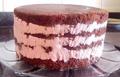 Receitas de Recheios Famosos para Bolos – Cursos de Doces Gourmet Churros, Sweet Recipes, Cake Recipes, Creative Food, Tiramisu, Cupcakes, Banana, Ethnic Recipes, Naked Cake