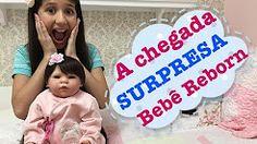 BEBE REBORN - YouTube