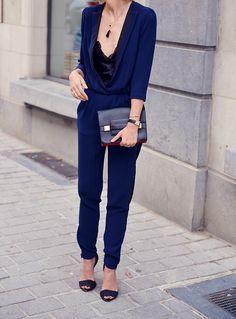 great By Malene Birger onesie #SofieValkiers. Antwerp. #Fashionata