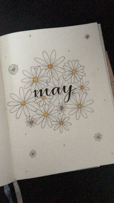 hello may bullet journal mei may bonjour mai balle journal mei mai Bullet Journal School, Bullet Journal Inspo, Bullet Journal Cover Ideas, Bullet Journal Notebook, Bullet Journal Aesthetic, Bullet Journal Themes, Bullet Journal Layout, Journal Ideas, Journal Covers