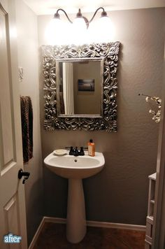 Check out this site! Super cheap and easy DIY projects that will completely transform a room! - Pin now, read later!