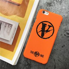 Nike V iPhone 7 Case Sale Yellow