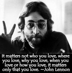 john lennon quotes - Google Search