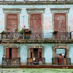 Havana Vieja by DIDS', via Flickr