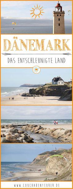 Dänemark hatte ich lange Zeit gar nicht auf meiner Reise-to-do-Liste, aber da ich ohnehin schon im Norden unterwegs war, habe ich noch einen kleinen Schwenk gemacht und eine ganz neue Sicht auf dieses Land bekommen. Meine Geschichte liest du hier: Nachdenken über Dänemark Da sitze ich nun, in Norre Vorupør ganz im Norden von Dänemark. […]