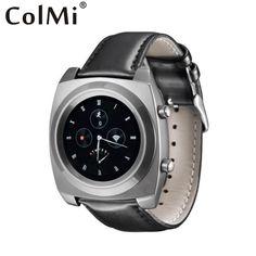 Colmi smartwatch vs75 mtk2502 herzfrequenz tracker ips 240*240 pixel unterstützung sim karte andorid ios iphone bluetooth smartwatch //Price: $US $49.84 & FREE Shipping //     #clknetwork