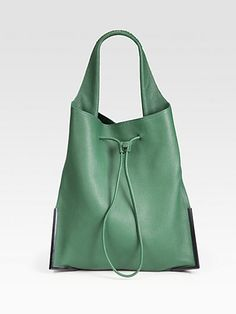 3.1 Phillip Lim - Scout Drawstring Hobo