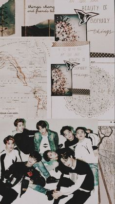 『˗ˏˋpinterest ~ @strawberrymurlk ˎˊ˗』 Baekhyun, Exo Kai, Park Chanyeol, K Wallpaper, Tumblr Wallpaper, Wallpapers Kpop, Exo Lockscreen, Kpop Exo, Exo Members