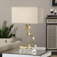 "Found it at Wayfair - Camarena 31"" Table Lamp"
