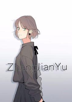 Here U Are (Translate Indonesia) - Shounen And Trend Manga Manga Anime, Manhwa Manga, Anime Guys, Manga Rock, Charlotte Anime, Princesa Tiana, Romantic Anime Couples, Otaku, Cute Anime Wallpaper