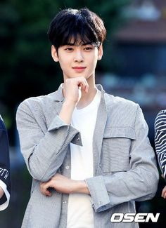 EUN-WOO Cha Eun Woo, Asian Actors, Korean Actors, Kim Myungjun, Cha Eunwoo Astro, Lee Dong Min, Astro Fandom Name, Pre Debut, Sanha