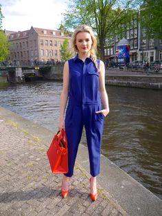 Heavy Duty Boiler Suit http://www.niomismart.com/2015/06/heavy-duty-boiler-suit-amsterdam.html
