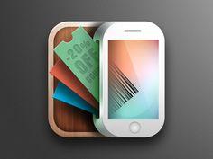 pinterest.com/fra411 #Apps #Icon - App Icon Test