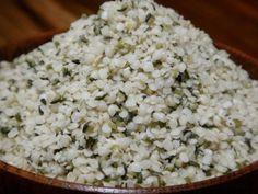 Hemp seeds are an oasis of minerals - News - Bubblews