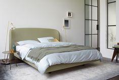 LUIZ Design Bett N°3 bei Villatmo.de Bildquelle luiz beds/ LUIZ GmbH