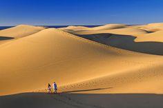 Top 10 de los destinos más populares en España
