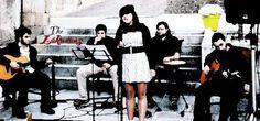 The Lákazans @ Miudiño - Ourense música concerto concierto