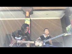 Son Père Lui Apprend à Jouer De La Guitare: La Reprise De Sa Fille Est Incroyable - RegardeCetteVideo.fr