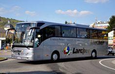 Larcher Touristik ist euer Busunternehmen München für individuelle Busreisen, Busvermietung und Tagesfahrten in Bayern und Österreich.  | www.Larcher-Tours.de/Busunternehmen-Muenchen