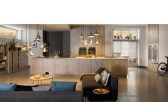 Kjøkken Design - Melamin - Arcos 5