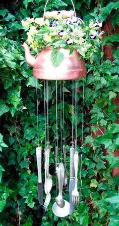 Surprising Useful Ideas: Backyard Garden Party Brides backyard garden planters raised beds.Backyard Garden Design Modern luxury backyard garden dream homes. Diy Garden, Garden Crafts, Dream Garden, Garden Projects, Garden Landscaping, Garden Ideas, Diy Projects, Garden Tools, Recycled Garden Art