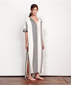 Ace and Jig Ojai Dress Goddess Ace And Jig, Caftan Dress, Fashion Outfits, Womens Fashion, Capsule Wardrobe, Designer Dresses, Summer Outfits, Creations, Normcore