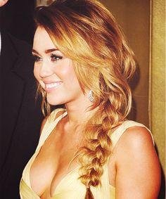love the braid