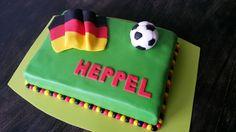 EM  Geburtstag 1. Deutschland Spiel