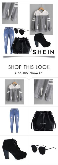 """""""Untitled #26"""" by aleksa55 ❤ liked on Polyvore featuring Lipsy"""