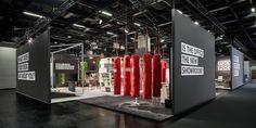 RE WORK by Ippolito Fleitz Group at ORGATEC 2016 » Retail Design Blog