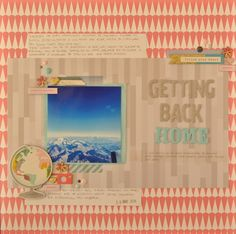 Picture 1 of Getting back HOME by ancler