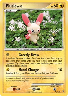 Browse the Pokémon TCG Card Database to find any card.