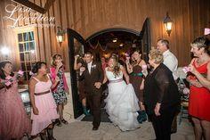 Lisa on Location: I Love Fan Mail {New Braunfels Wedding Photography}