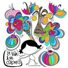 la Vida y sus colores