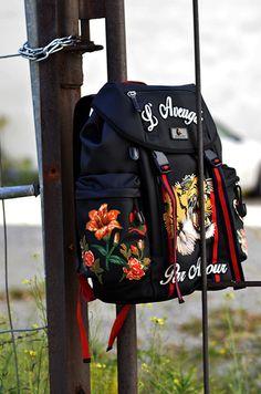 Gucci Backpack for Men