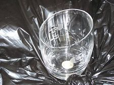 Princess House Crystal Votive Candle Holders Set of 2